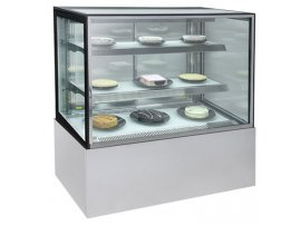Bromic Cake Display 2 Shelves (CD0900)