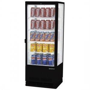 Bromic 3 Shelf Counter Top Chiller 98L (CT0100G4B)