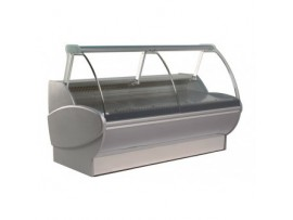 Deli Display Cabinet 1500mm DD0150P Bromic