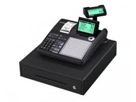 Cash Register SE-C450 Casio