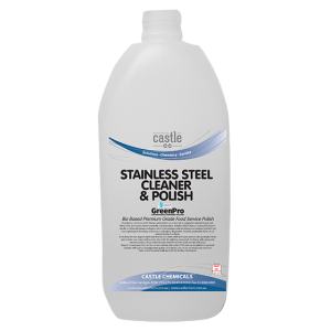 Green Pro Stainless Steel Cleaner 250ml