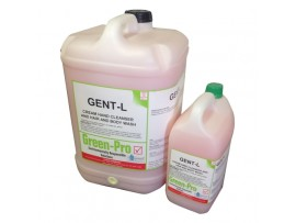 Green Pro Gent-L Cream hand cleanser hair and body wash 25L