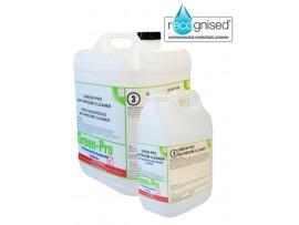 Green Pro Bathroom Cleaner Tile and Glass Cleaner Descaler 5L
