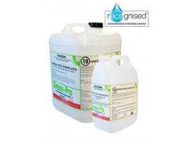 Green Pro Dishkleen nonchlorinated dishwasher detergent 25 lt