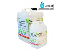 Green Pro Concentrated Hand Dishwash Liquid 5L