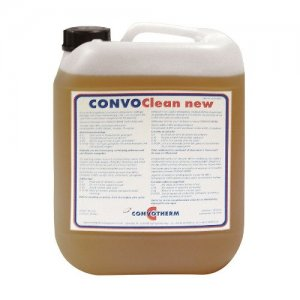 Convoclean 3 x 5L Oven Cleaner Convotherm CC15L
