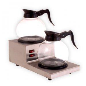 Coffee Decanter and Jug Warmer SD2 Crown