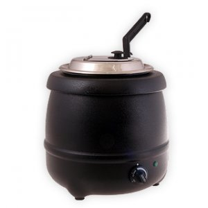 Buffet Soup Kettle 9L BSK9 Crown
