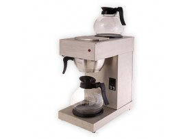 Coffee Dripolator 24 cups Coffee Machine PO24 UB288 Crown