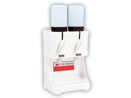 2 Ingredient Dispenser DD2 Crown