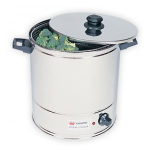 Food Steamer SC-1 Crown