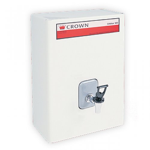 Boiling Water Unit Autofill Urn CRN10 Crown
