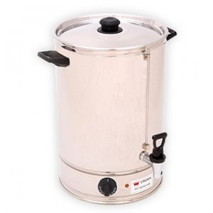 40L Commercial Hot Water Urn 200 cups HW40TC