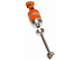 Junior Plus Mixer vairable speed 225mm shaft Dynamic