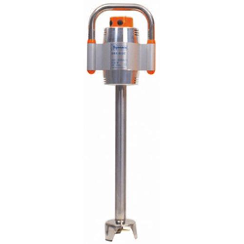 SMX600E Heavy Duty Mixer 530mm shaft Dynamic