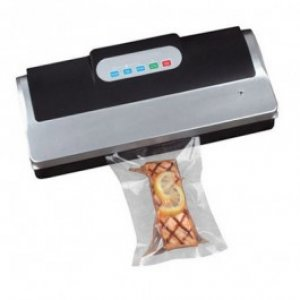 VACPAC Single Vacuum Bag Sealer
