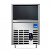Icematic CS025-A 22kg Underbench Ice Machine