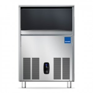 Icematic CS040-A 40kg Underbench Ice Machine