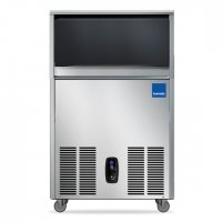 Icematic CS050-A 50kg Underbench Ice Machine