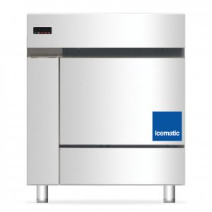 Icematic F080-A 80kg Self Contained Flaker Ice Machine