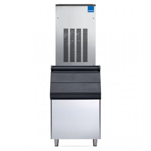 Icematic F500-A 540kg Flaker Ice Machine