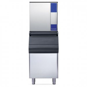 Icematic M132-A 130kg High Production Ice Machine