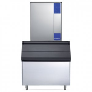 Icematic M402-A 400kg High Production Ice Machine