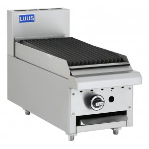 Benchtop 300 BBQ Bench top model BCH-03C-B LUUS