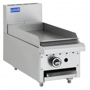 Benchtop 300 Grill Bench top model BCH-3P-B LUUS