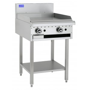 Cooktop 600 Grill and shelf BCH-6P LUUS