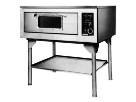 Pizza Oven Electric Glass door E700GD Blue Seal Moffat