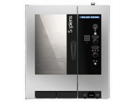 Sapiens Electric Combi Oven 10 Tray (Blue Seal E10SDW)