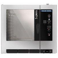 Sapiens Gas Combi Oven 20 Tray Gas (Blue Seal G20SDW)