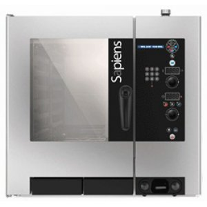 Sapiens Electric Combi Oven 7 Tray (Blue Seal E07SDW)