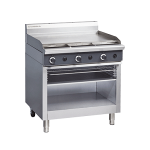 Cobra CT9 900mm Gas Griddle Toaster