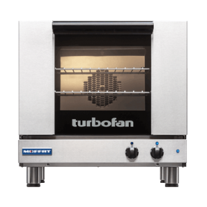Turbofan E23M3 Convection Oven, 3 Tray