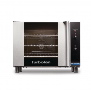 Turbofan E30M3 Convection Oven, 3 Tray
