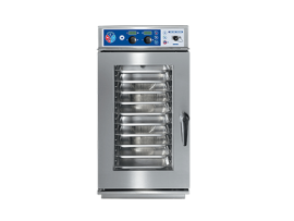 Compact Combi Oven 10 x 1/1 tray EC1011CSD Blue Seal Moffat