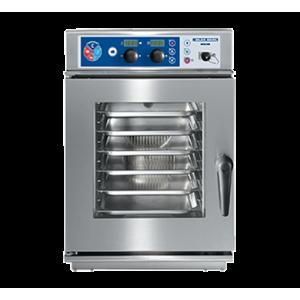 Compact Combi Oven 6 x 1/1 Tray (Blue Seal EC611CSD)