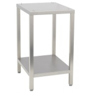 Stainless Steel Combi Oven Stand (Blue Seal CSR061)