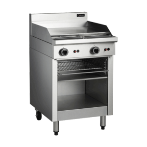 Cobra Gas Griddle Toaster 600mm CT6