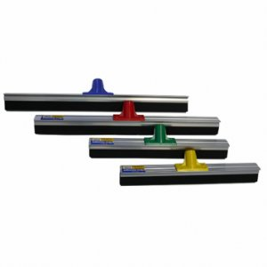 Double Layer Neoprene Floor Squeegee 60cm