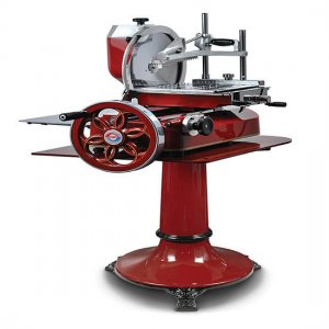 Noaw Manual Heritage Flywheel Meat Slicer NS330M