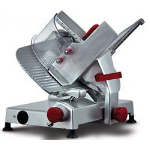Noaw Extra Heavy Duty Meat Slicer 250mm blade NS250HD
