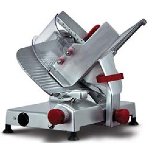 Noaw Extra Heavy Duty Meat Slicer 250mm blade NS250HD