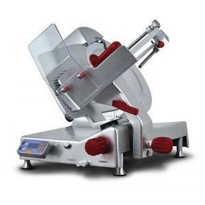 Noaw Automatic Heavy Duty Meat Slicer 350mm blade NS350HDX
