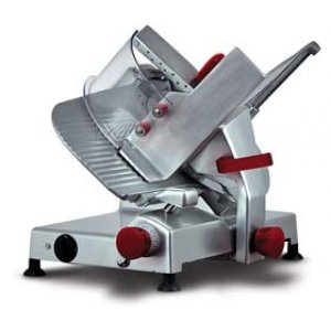 Noaw Heavy Duty Semi-Automatic Meat Slicer 350mm blade NS350HDS