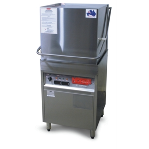 Norris BT700/3 Pass Through Dishwasher