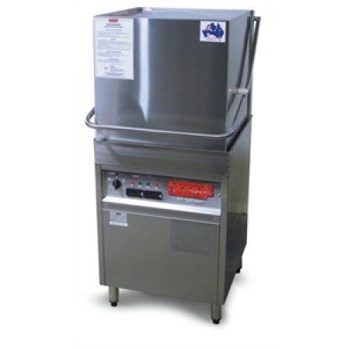 Norris BT700/3 Pass Through Dishwasher