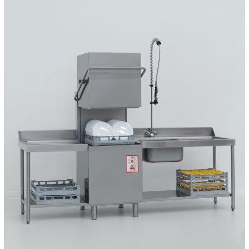 Norris Madison IM7 Passthrough Dishwasher